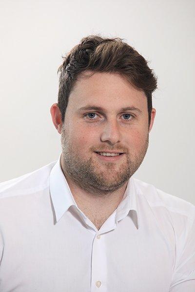Aaron Curran