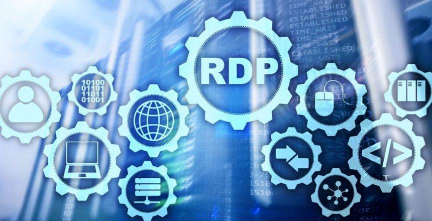 RDP-RDS
